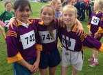 Girls Junior Team