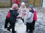 December Snow 2010