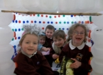 Igloo in Junior Infants
