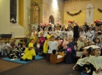 Junior and Senior Infants Nativity