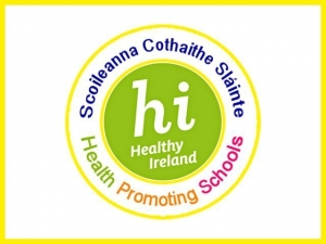 Healthy Ireland - Health Promoting School